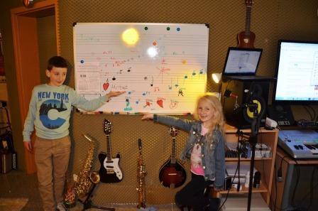 Unterricht - Musikschule Münster
